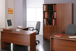 """Комплект офисной мебели """"Альтернатива"""""""